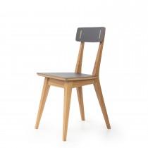 Massivholz Stuhl aus heimischer Eiche - Qualität aus Meisterhand